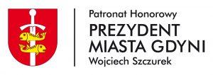 Patronat Honorowy Prezydent Miasta Gdynia